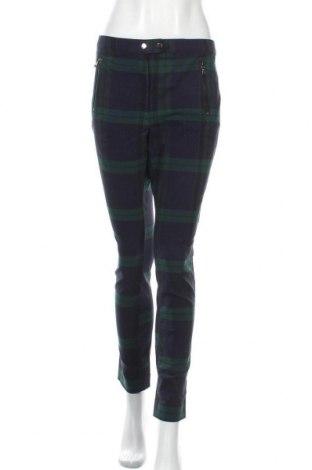 Γυναικείο παντελόνι H&M, Μέγεθος XL, Χρώμα Μπλέ, 74% βισκόζη, 23% πολυεστέρας, 3% ελαστάνη, Τιμή 14,94€