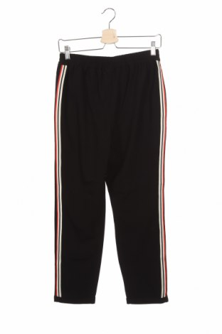 Дамски панталон Jacqueline De Yong, Размер XS, Цвят Черен, 63% полиестер, 33% вискоза, 4% еластан, Цена 15,00лв.