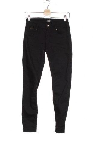 Дамски панталон Journey, Размер XS, Цвят Черен, Цена 5,00лв.