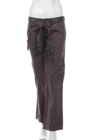 Дамски панталон Kenvelo, Размер S, Цвят Син, Памук, Цена 48,30лв.