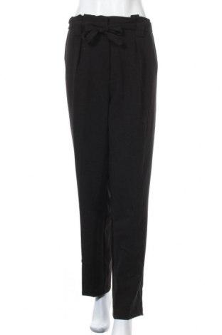 Дамски панталон Kiomi, Размер L, Цвят Черен, Цена 33,48лв.