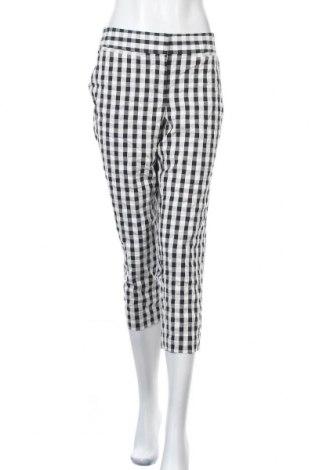 Дамски панталон Loft By Ann Taylor, Размер L, Цвят Син, 98% памук, 2% еластан, Цена 93,45лв.