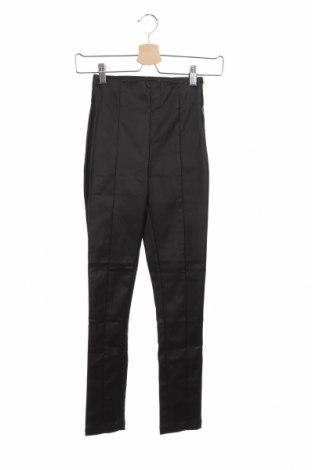 Dámské kalhoty  Lost Ink, Velikost XXS, Barva Černá, 77% viskóza, 20% polyamide, 3% elastan, Cena  750,00Kč