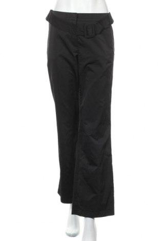 Дамски панталон Luisa Cerano, Размер L, Цвят Черен, Полиестер, Цена 3,00лв.