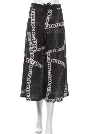 Дамски панталон Made With Love, Размер S, Цвят Черен, Цена 13,86лв.