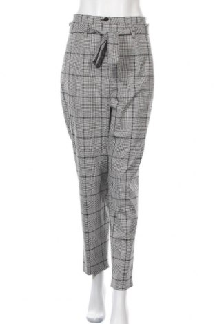 Дамски панталон Madeleine, Размер L, Цвят Сив, Цена 12,29лв.