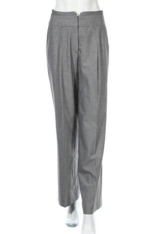 Дамски панталон Madeleine, Размер S, Цвят Сив, 69% полиестер, 29% вискоза, 2% еластан, Цена 45,36лв.