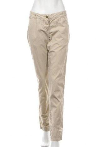 Дамски панталон Maison Scotch, Размер L, Цвят Бежов, Цена 5,73лв.