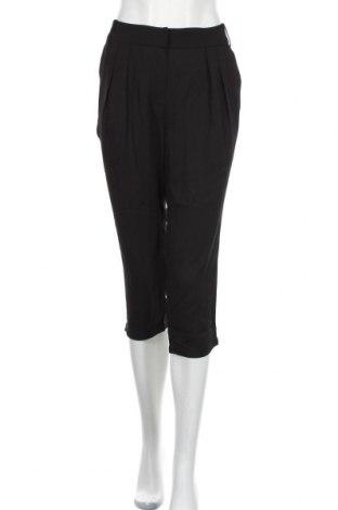 Dámské kalhoty  Mango, Velikost M, Barva Černá, Cena  160,00Kč
