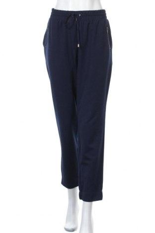 Дамски панталон Mark Adam, Размер M, Цвят Син, Цена 11,76лв.