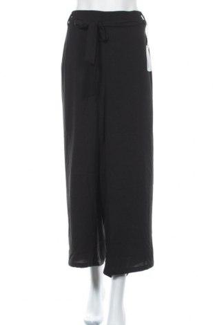 Дамски панталон Maxi Blue, Размер 4XL, Цвят Черен, Полиестер, Цена 50,40лв.