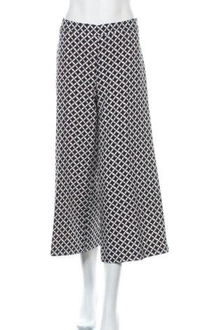 Дамски панталон Michael Kors, Размер S, Цвят Черен, 92% полиестер, 8% еластан, Цена 100,80лв.