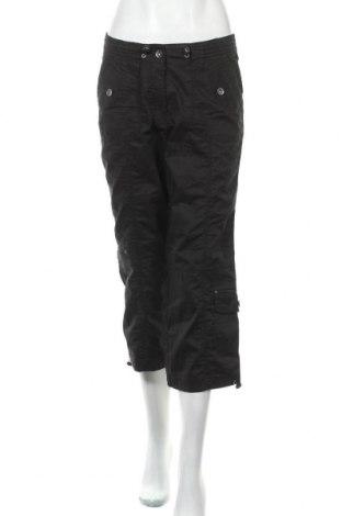 Дамски панталон Million X, Размер M, Цвят Черен, Памук, Цена 8,15лв.