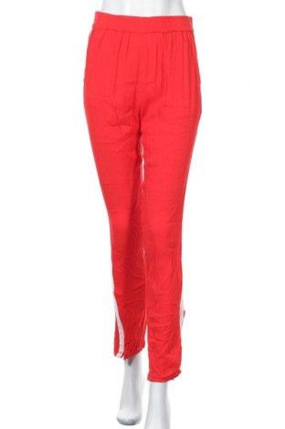 Дамски панталон Minimum, Размер S, Цвят Червен, Цена 44,10лв.