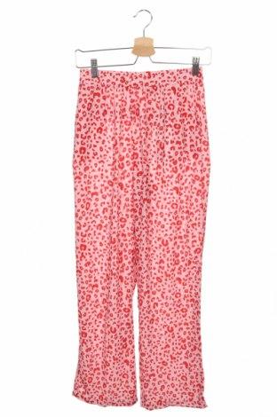 Dámské kalhoty  Na-Kd, Velikost XS, Barva Růžová, Polyester, Cena  641,00Kč
