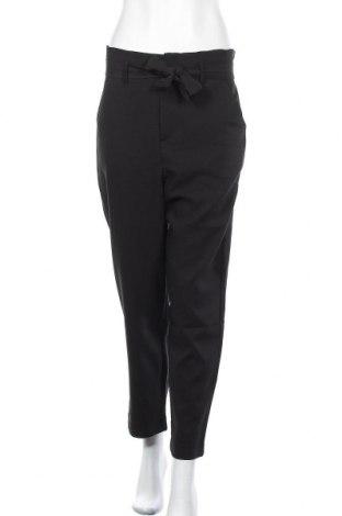 Дамски панталон ONLY, Размер M, Цвят Черен, Цена 48,30лв.