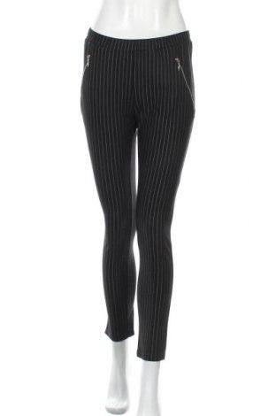 Γυναικείο παντελόνι Ofelia, Μέγεθος L, Χρώμα Μαύρο, Τιμή 17,28€