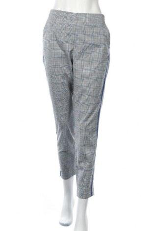 Дамски панталон Opus, Размер L, Цвят Многоцветен, 72% полиестер, 25% вискоза, 3% еластан, Цена 62,30лв.