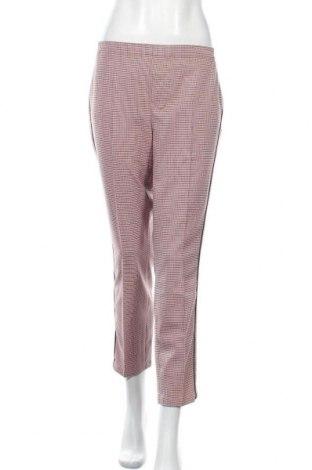 Дамски панталон Opus, Размер M, Цвят Многоцветен, 64% полиестер, 34% вискоза, 2% еластан, Цена 81,75лв.