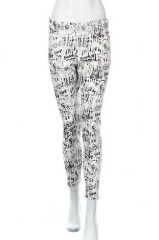 Дамски панталон Paprika, Размер M, Цвят Черен, 97% памук, 3% еластан, Цена 10,21лв.