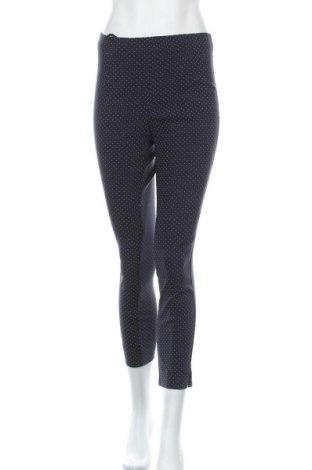 Дамски панталон Peter Hahn, Размер S, Цвят Син, Цена 10,92лв.