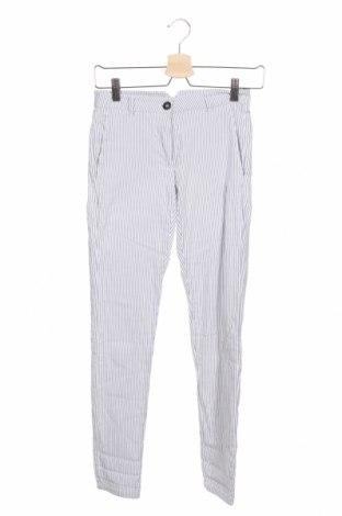 Γυναικείο παντελόνι Please, Μέγεθος XS, Χρώμα Λευκό, Τιμή 27,93€