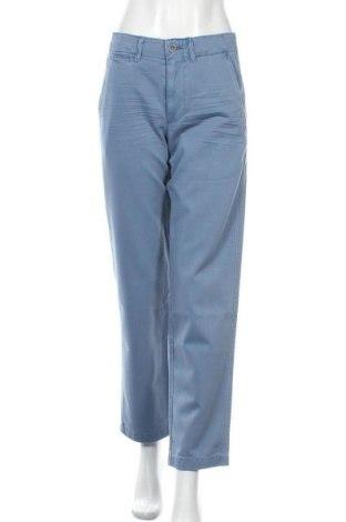 Дамски панталон Polo By Ralph Lauren, Размер M, Цвят Син, Памук, Цена 134,25лв.
