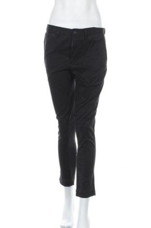 Dámské kalhoty  Polo By Ralph Lauren, Velikost L, Barva Černá, 99% bavlna, 1% elastan, Cena  2054,00Kč