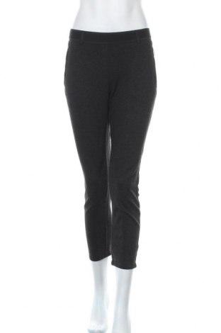 Дамски панталон Raphaela By Brax, Размер M, Цвят Черен, 70% вискоза, 25% полиамид, 5% еластан, Цена 33,60лв.