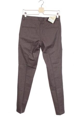 Дамски панталон River Island, Размер S, Цвят Многоцветен, 97% памук, 3% еластан, Цена 16,66лв.