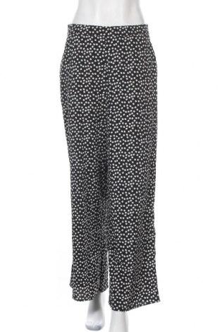 Дамски панталон SHEIN, Размер M, Цвят Черен, Полиестер, Цена 6,30лв.