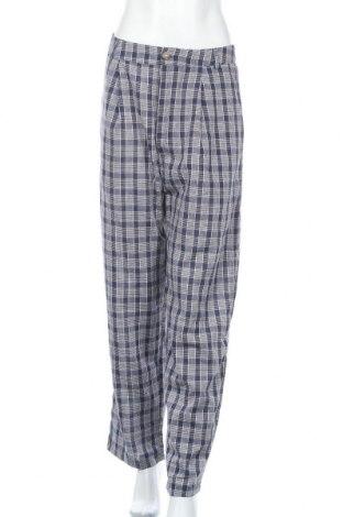 Дамски панталон SHEIN, Размер L, Цвят Многоцветен, Полиестер, Цена 22,05лв.