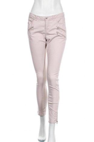 Дамски панталон Saint Tropez, Размер M, Цвят Розов, Цена 10,87лв.
