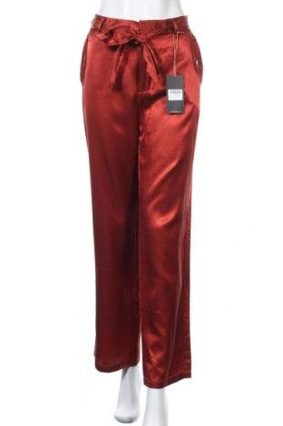 Dámské kalhoty  Scotch & Soda, Velikost XL, Barva Červená, 52% viskóza, 48% cupro , Cena  2381,00Kč