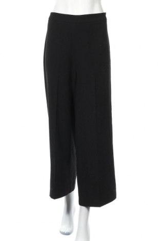 Дамски панталон Someday., Размер L, Цвят Черен, Полиестер, Цена 18,90лв.