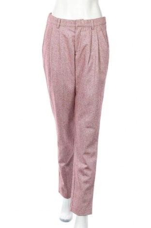 Дамски панталон Sparkz, Размер XL, Цвят Червен, 90% полиестер, 10% вискоза, Цена 44,85лв.