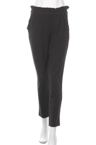 Дамски панталон Sparkz, Размер S, Цвят Черен, 78% полиестер, 18% вискоза, 4% еластан, Цена 37,95лв.