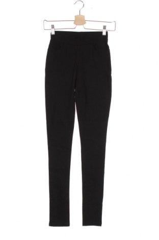 Дамски панталон Sparkz, Размер XS, Цвят Черен, 80% памук, 20% еластан, Цена 24,99лв.