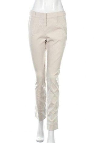 Дамски панталон Stehmann, Размер M, Цвят Бежов, Цена 9,36лв.