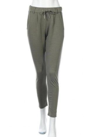 Γυναικείο παντελόνι Stitch & Soul, Μέγεθος S, Χρώμα Πράσινο, Τιμή 14,29€