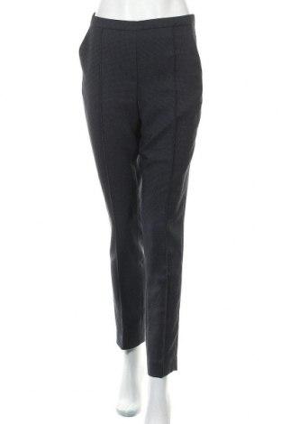 Дамски панталон Tahari, Размер S, Цвят Син, 86% полиестер, 12% вискоза, Цена 37,91лв.