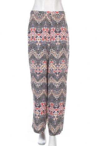 Дамски панталон Topshop, Размер M, Цвят Многоцветен, Полиестер, Цена 24,00лв.