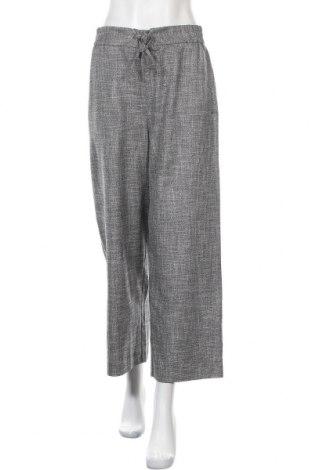 Pantaloni de femei Topshop, Mărime S, Culoare Gri, 52% viscoză, 45% poliester, 3% elastan, Preț 61,76 Lei