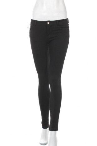 Дамски панталон Toxik 3, Размер S, Цвят Черен, 70% вискоза, 30% еластан, Цена 11,55лв.