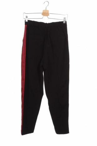 Дамски панталон Twintip, Размер XS, Цвят Черен, 63% полиестер, 33% вискоза, 4% еластан, Цена 20,19лв.