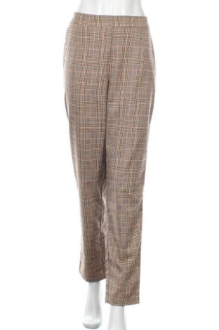 Dámské kalhoty  Vila, Velikost L, Barva Vícebarevné, 98% Polyacryl, 2% elastan, Cena  330,00Kč