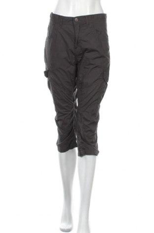 Γυναικείο παντελόνι Watson's, Μέγεθος XXL, Χρώμα Γκρί, Βαμβάκι, Τιμή 18,84€