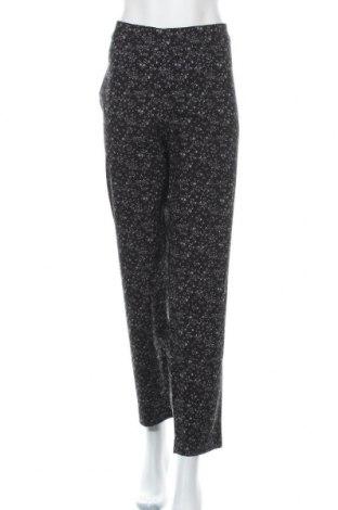 Дамски панталон Women by Tchibo, Размер XXL, Цвят Черен, 77% вискоза, 20% полиамид, 3% еластан, Цена 33,60лв.