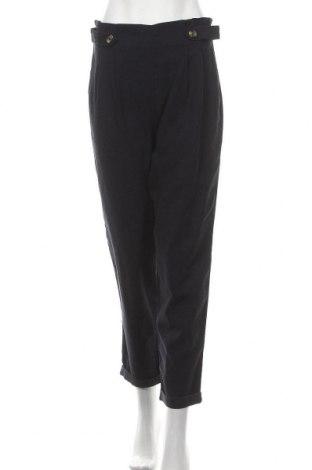 Дамски панталон Yessica, Размер S, Цвят Син, Цена 5,80лв.