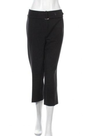 Дамски панталон Yorn, Размер XL, Цвят Черен, Цена 27,30лв.